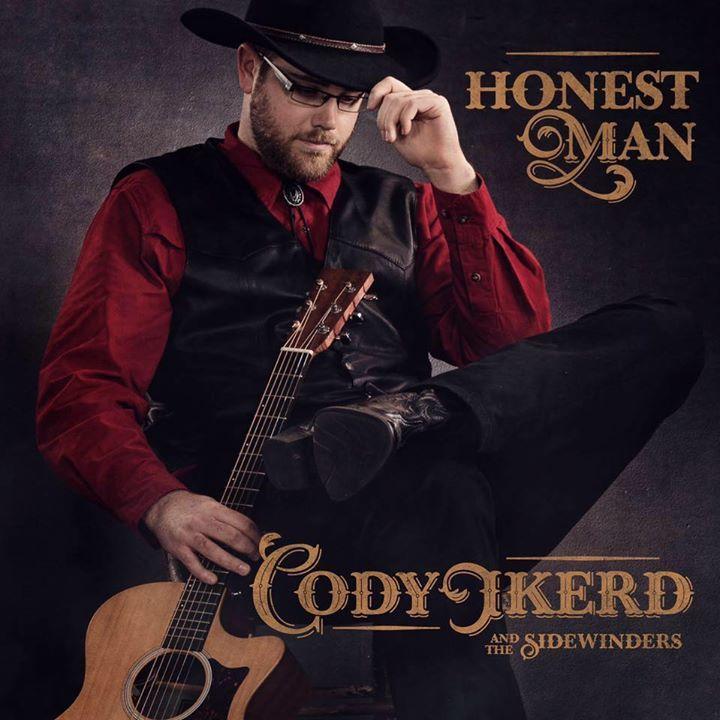 Cody Ikerd Music Tour Dates