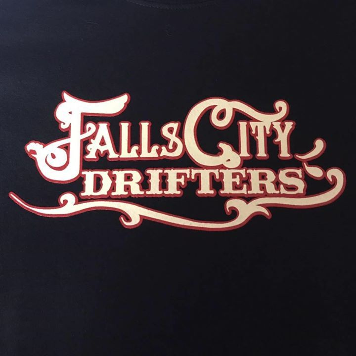 Falls City Drifters Tour Dates