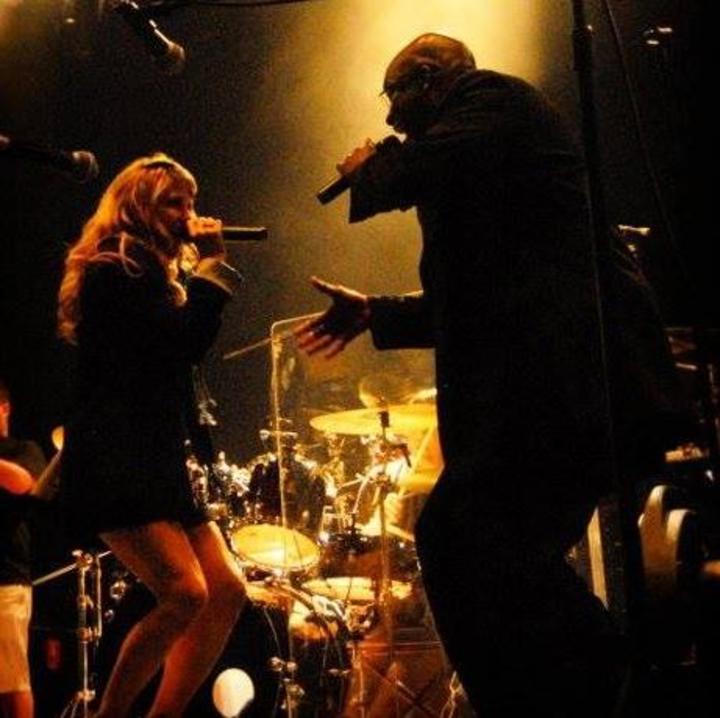 the Infernos Band Tour Dates
