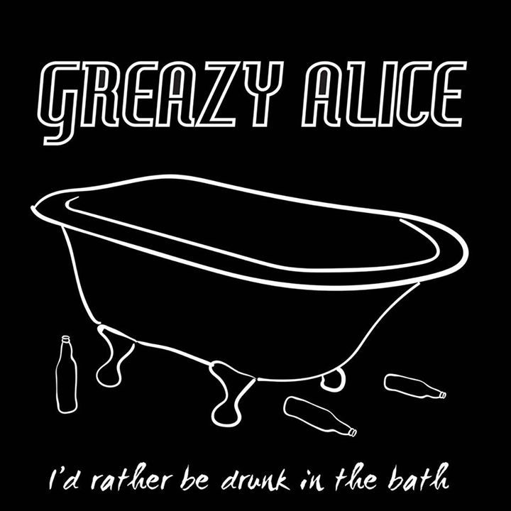 Greazy Alice @ Chickie Wah Wah - New Orleans, LA
