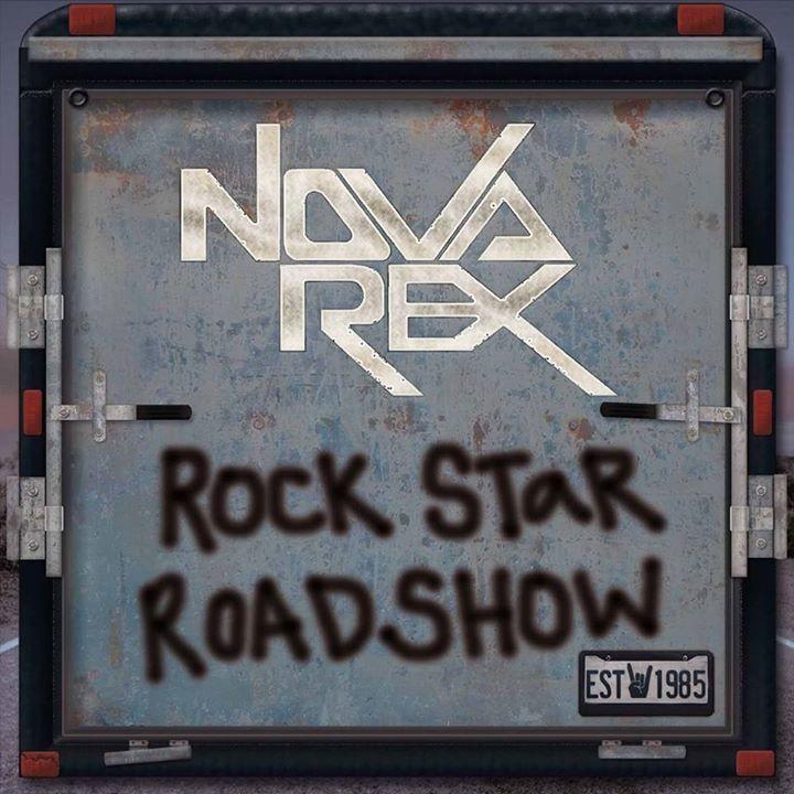 Nova Rex Tour Dates