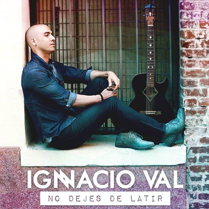 Ignacio Val Tour Dates
