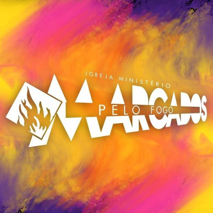 Ministério MarcadosPeloFogo Tour Dates
