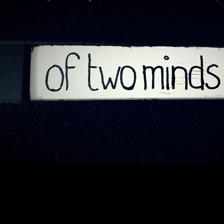 Of Two Minds Tour Dates