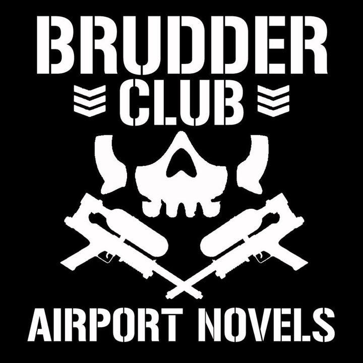 Airport Novels Tour Dates