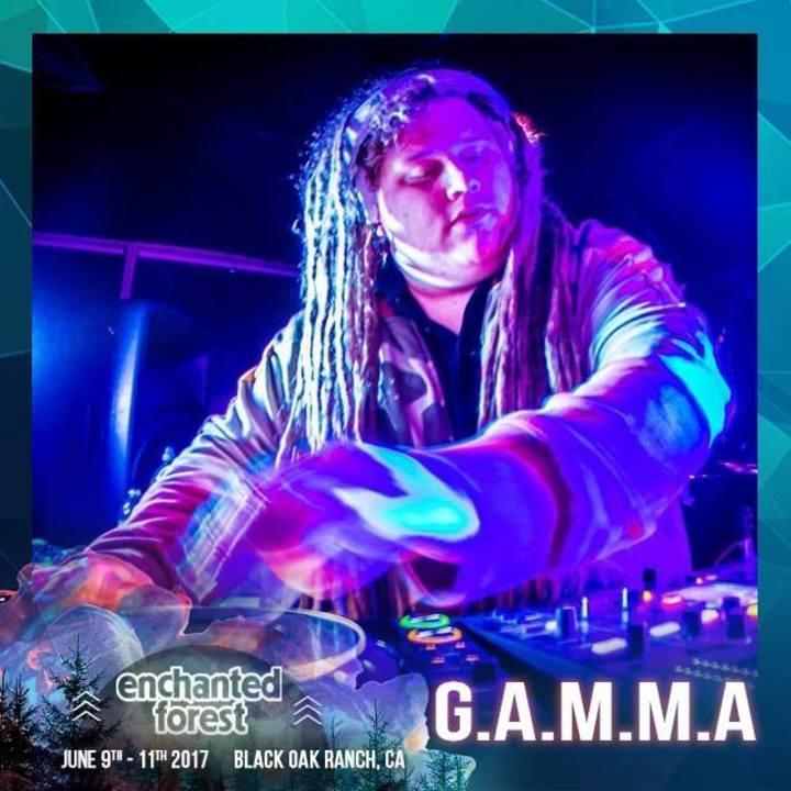 G.A.M.M.A. Tour Dates