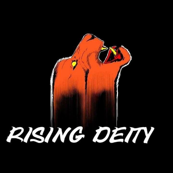 Oni and Rising Deity Tour Dates
