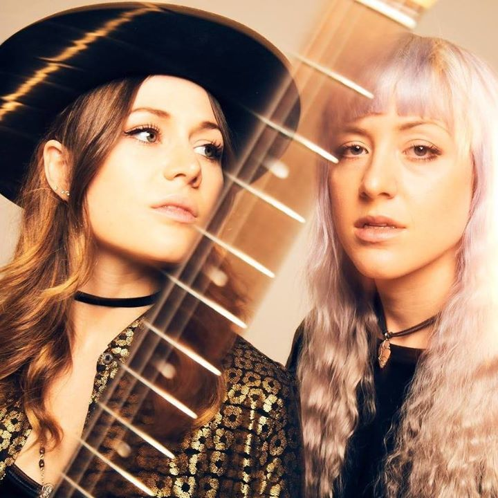 Larkin Poe @ SHANK HALL - Milwaukee, WI