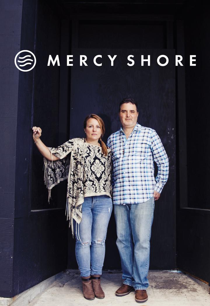 Mercy Shore @ Ocean Grove Boardwalk Pavilion - Ocean Grove, NJ