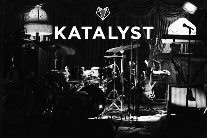 Katalyst Tour Dates