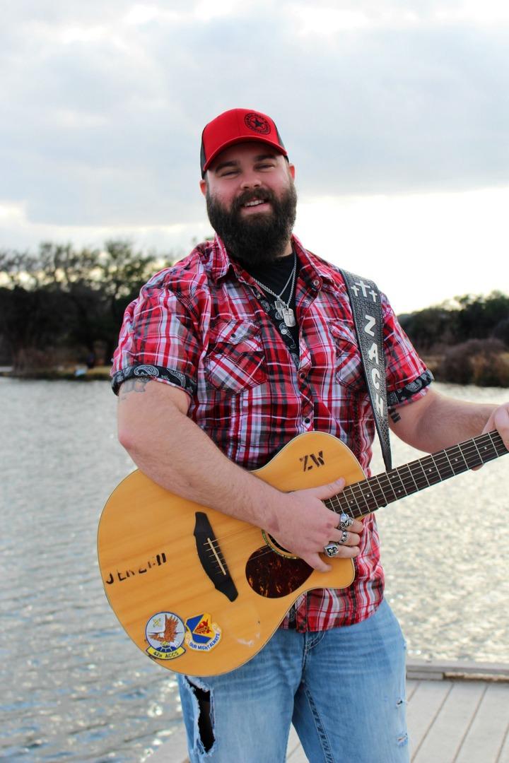 Zach Willard Band @ Sunset Bar And Grill - Cedar Park, TX