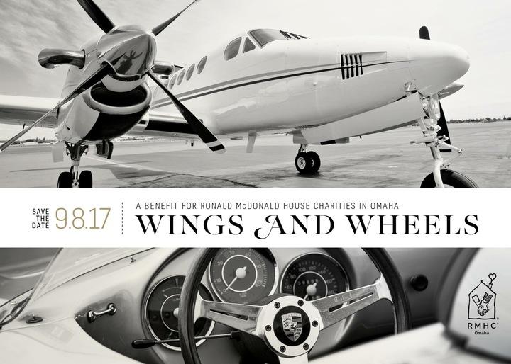 eNVy - Omaha @ Wings & Wheels - Omaha, NE