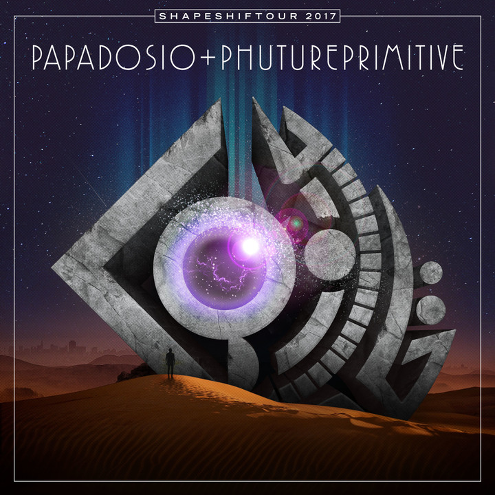 Papadosio @ Georges Majestic - Fayetteville, AR