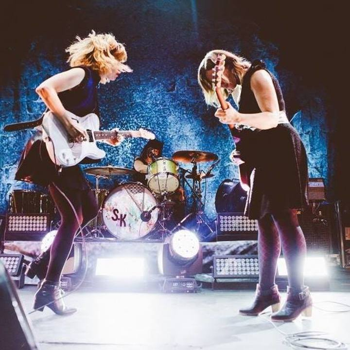 Sleater-Kinney Tour Dates
