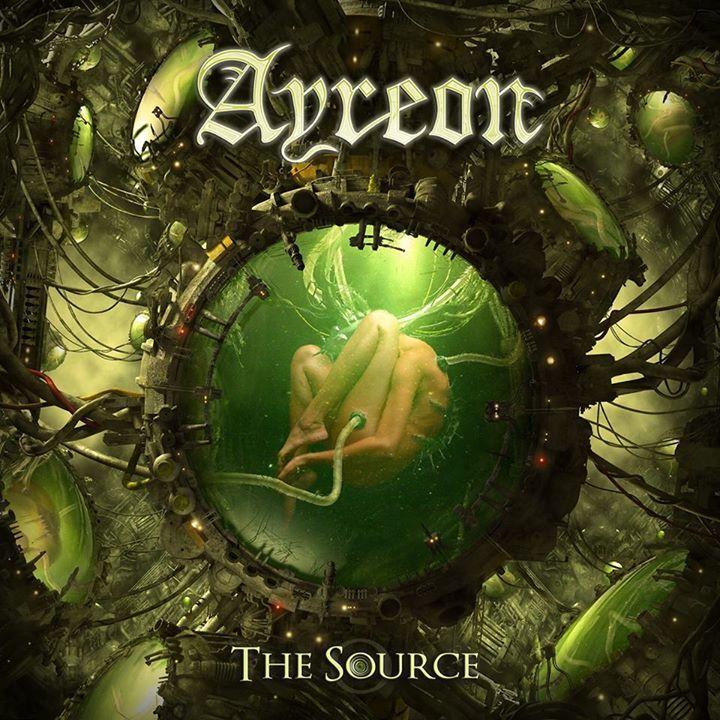 Ayreon Tour Dates