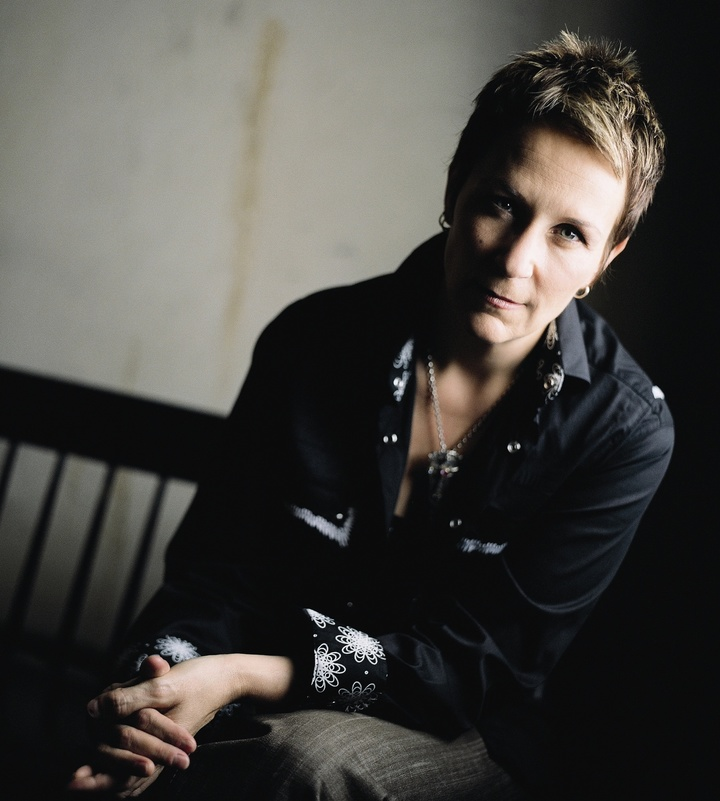 Mary Gauthier @ Roots on the Rails - Anchorage, AK