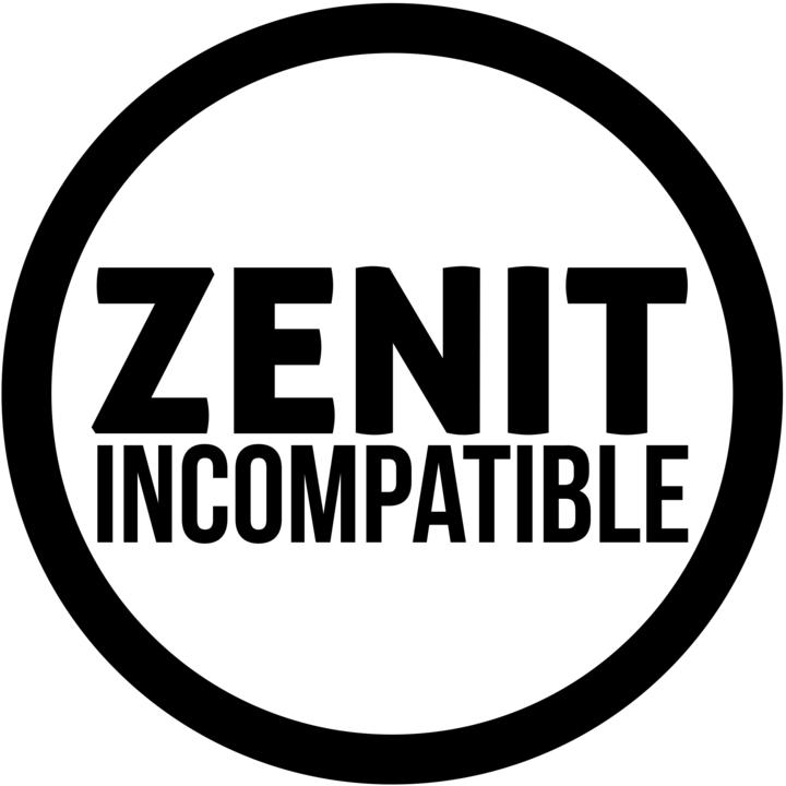 Zenit Incompatible Tour Dates