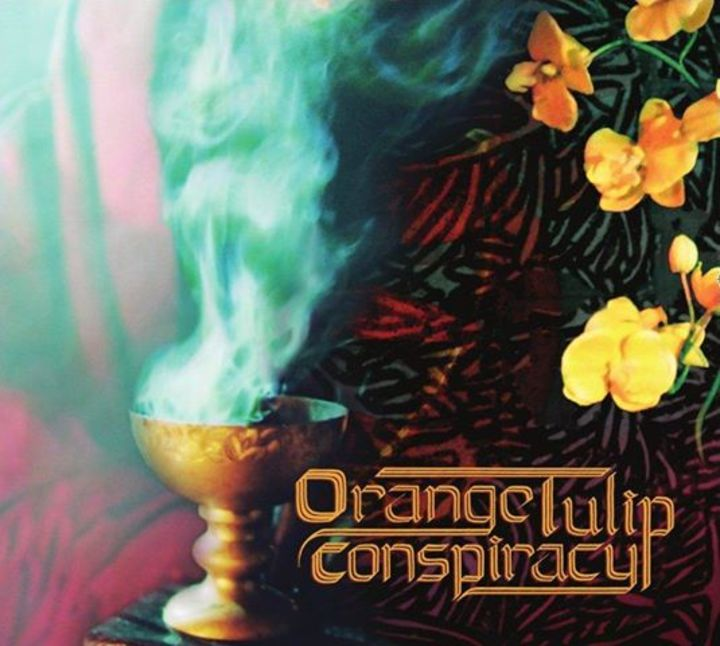 Orange Tulip Conspiracy Tour Dates