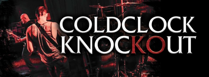 Coldclock Knockout @ State Theatre - St Petersburg, FL