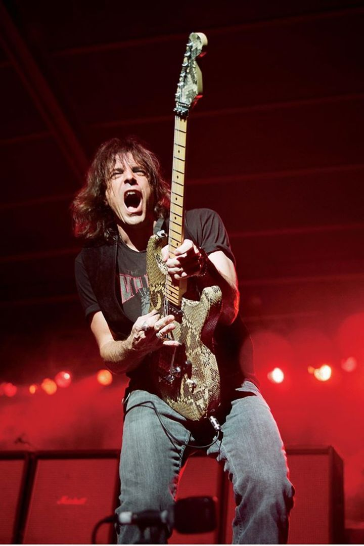 Warren DeMartini Tour Dates
