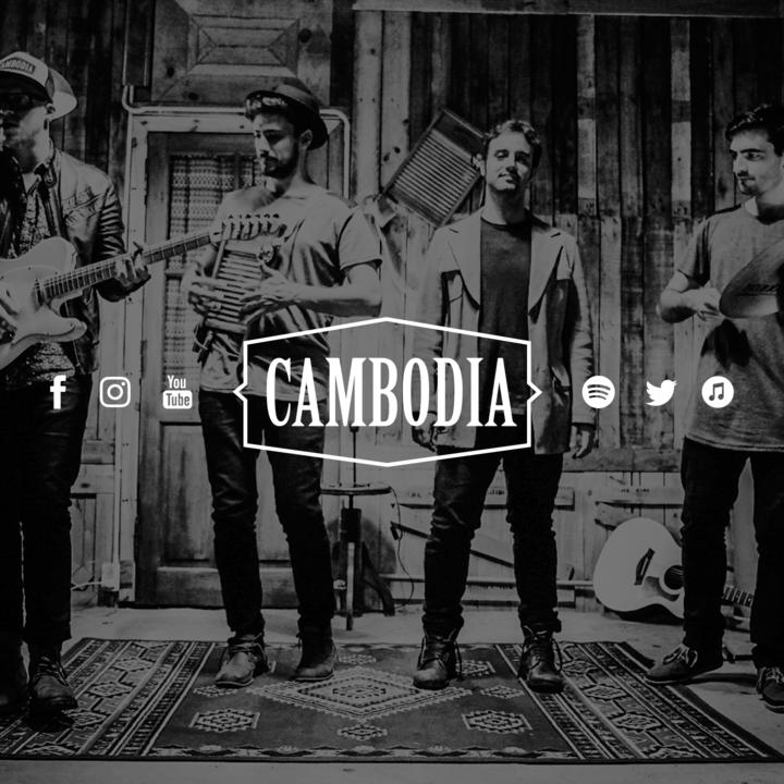 Cambodia OK Tour Dates