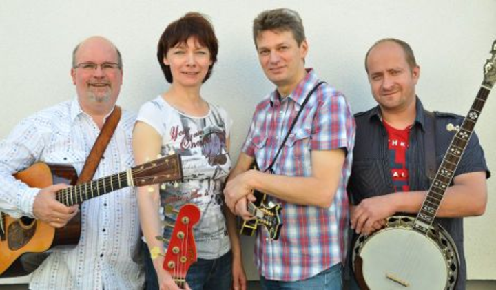 Bluegrass in Basel @ Kulturhotel Guggenheim - Liestal, Switzerland