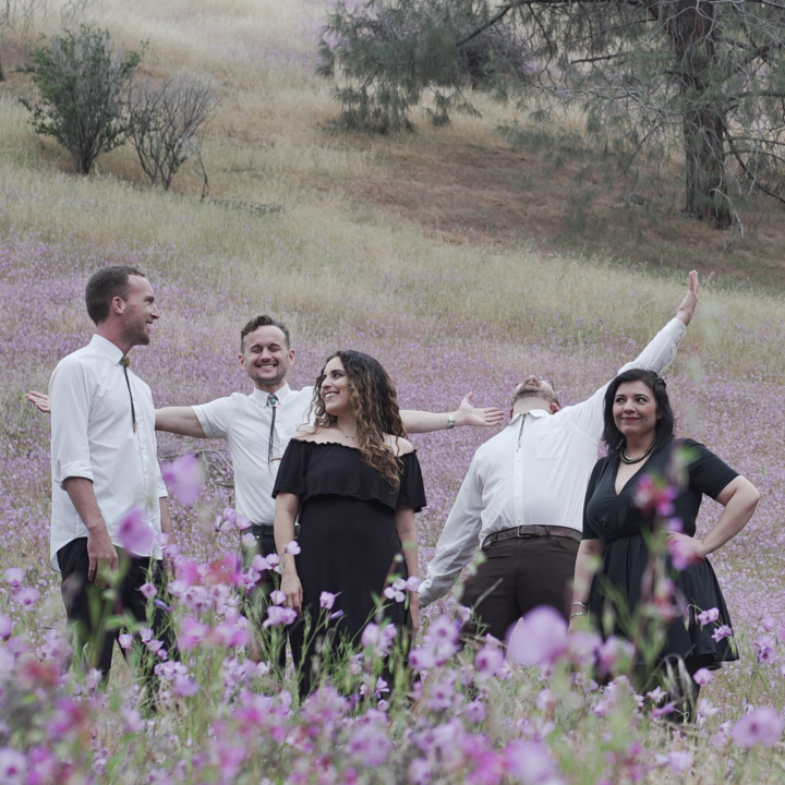 The Eagle Rock Gospel Singers Tour Dates