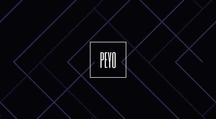 Peyo HQ Tour Dates