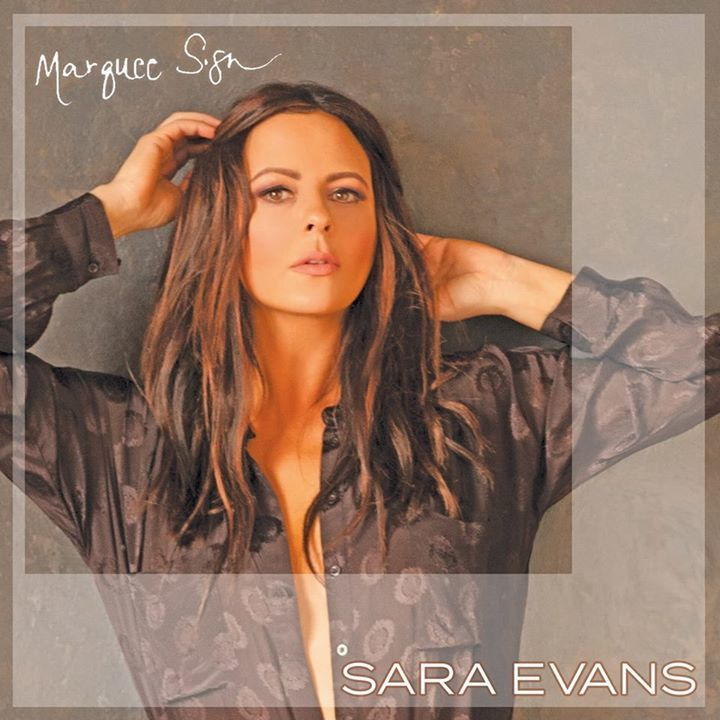 Sara Evans @ River City Casino and Hotel - St Louis, MO