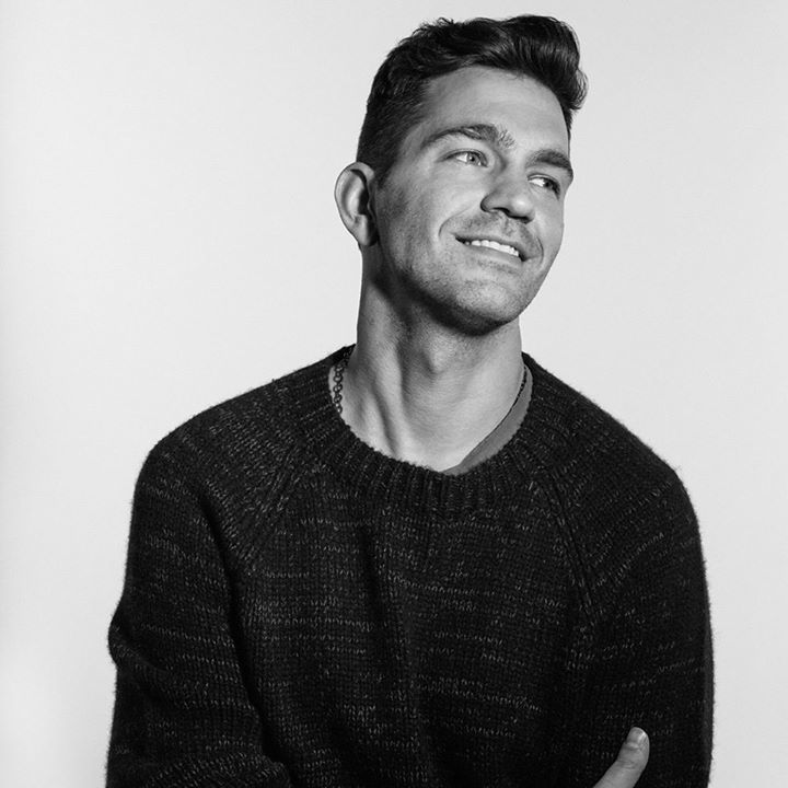 Andy Grammer @ Del Mar Racetrack + Fairgrounds - Del Mar, CA