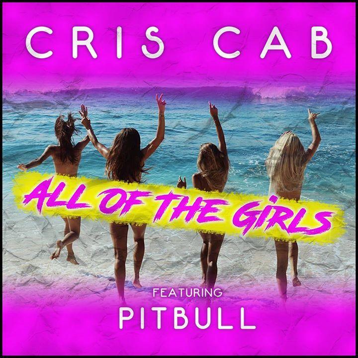 Cris Cab Tour Dates