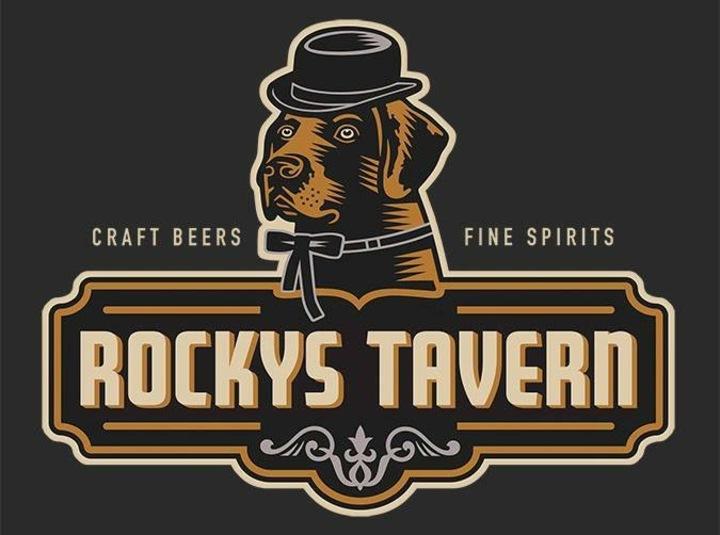 The Rustic Avenues @ Rocky's Tavern - San Antonio, TX