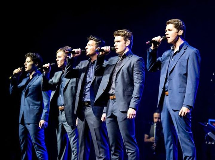 Celtic Thunder @ The Sanford Center - Bemidji, MN