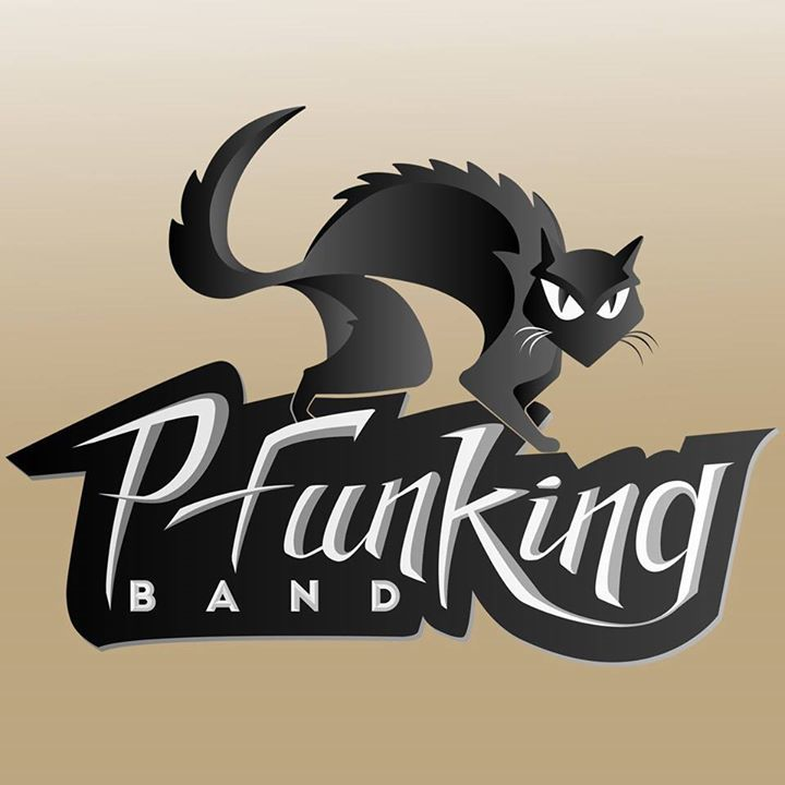 P-Funking Band Tour Dates