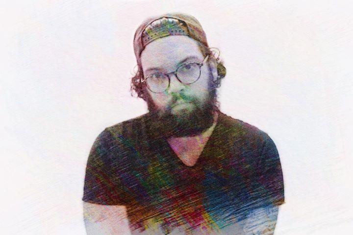 Alex Tronique aka S P R R V R (Official) @ After Six // ALEX TRONIQUE - Munich, Germany