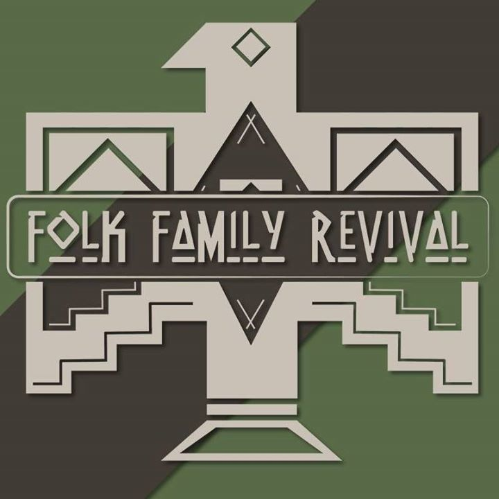 Folk Family Revival @ Sam's Burger Joint - San Antonio, TX