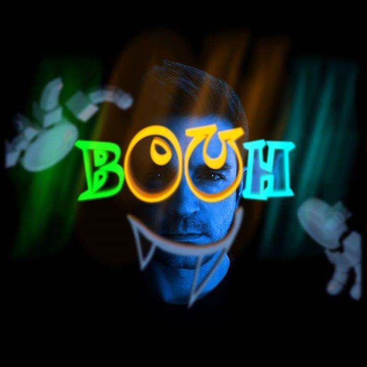 Bouh Tour Dates