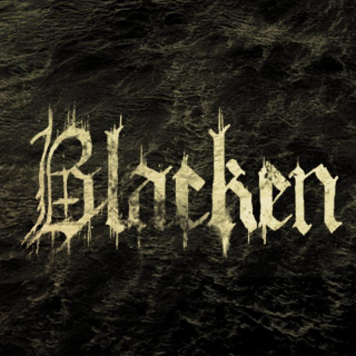 Blacken Tour Dates