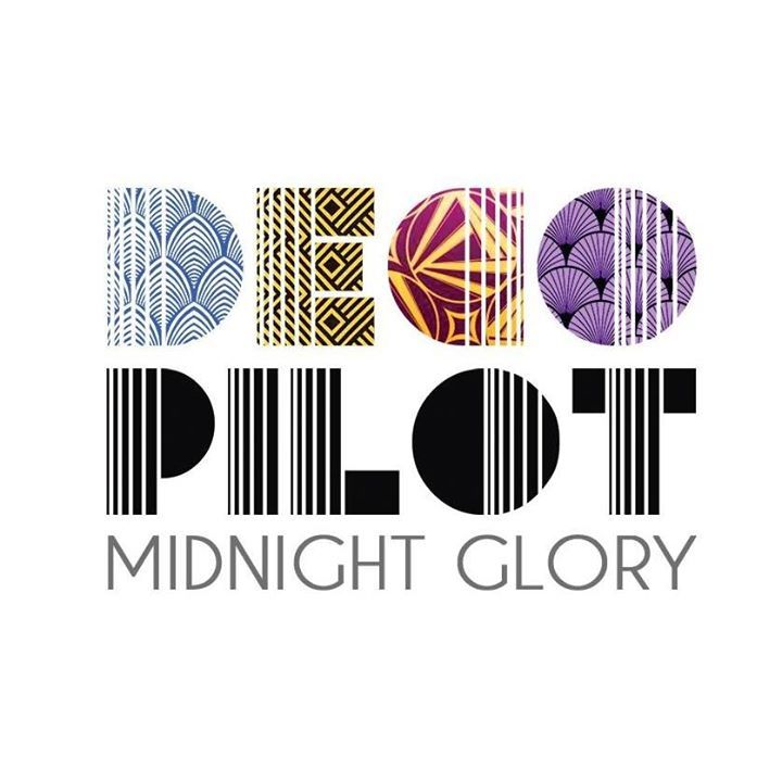 Deco Pilot Tour Dates