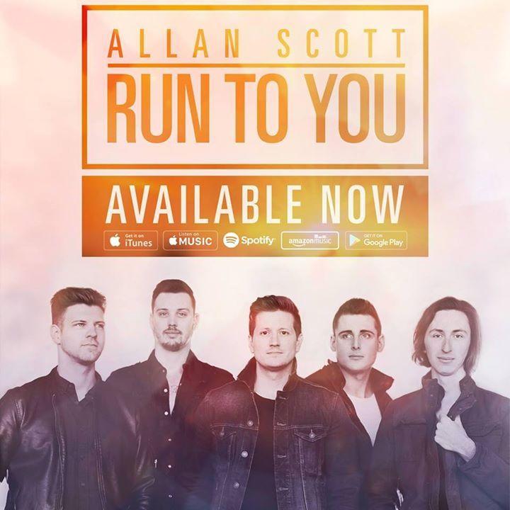 Allan Scott Tour Dates
