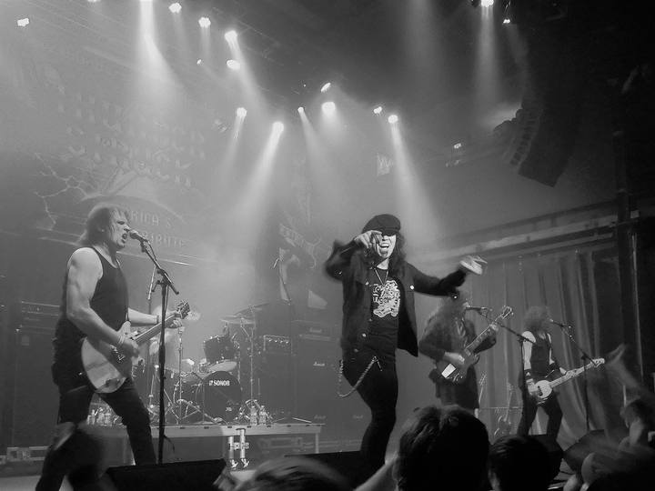 Thunderstruck: The Ultimate AC/DC Tribute @ That's the Ticket - Georgetown, IN