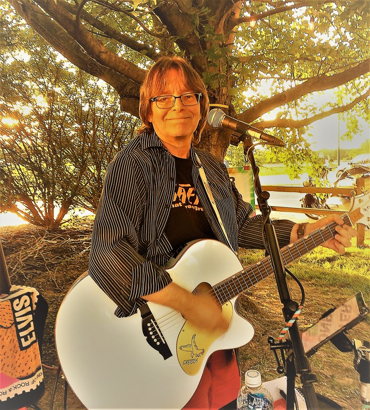 Peter Conrad Music @ Rockmill Brewery - Lancaster, OH