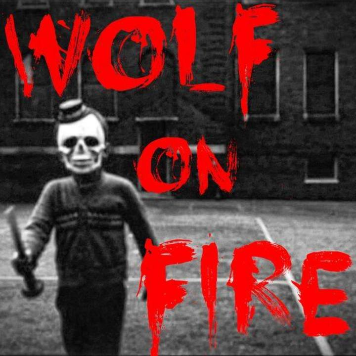Wolf On Fire Tour Dates