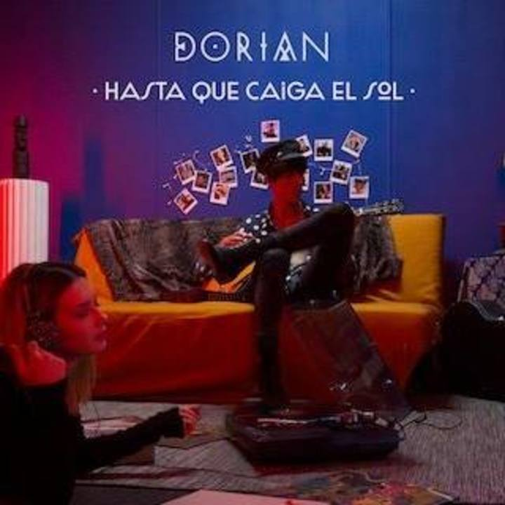 Dorian Tour Dates