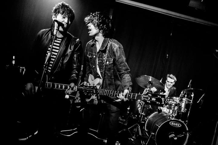 The RPMs @ The Venue - Derby, United Kingdom
