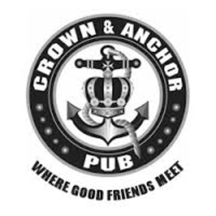 Two Bad Apples @ Crown & Anchor - Edmonton, Canada