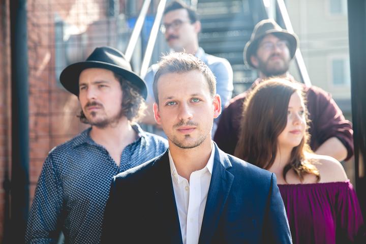 Blue Water Highway Band @ Powderhorn Lounge - Billings, MT