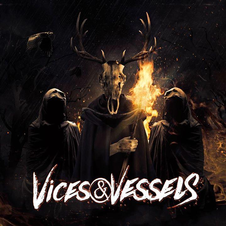 Vices & Vessels Tour Dates