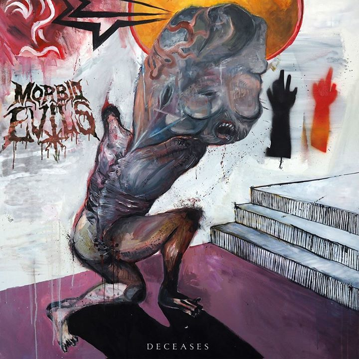 MORBID EVILS Tour Dates