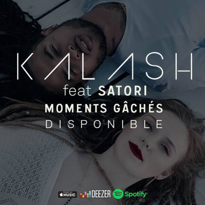 Kalash @ LE 75 FOREST AVENUE - Charleville Mezieres, France